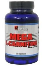 Mega Pro Mega L-Carnitine 60 kapsúl