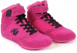 Gorilla Wear obuv High Tops Pink