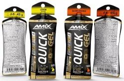 Amix Quick Gel