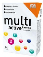 FA Multi Active Formula 60 tabliet