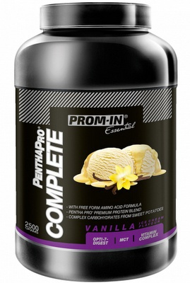 Prom-in Pentha Pro Complete 2500 g + Serious PRE 750 g ZADARMO