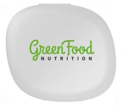 GreenFood Pillbox (zásobník na tabliety)