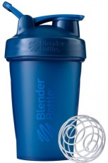 Blender Bottle Classic Loop 400 ml - Navy