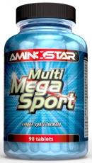 Aminostar Multi Mega Sport 90 tabliet