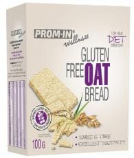 Prom-in Bezlepkový chléb ovesný 100 g