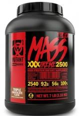 Mutant Mass XXXTREME 2500 3,18 kg