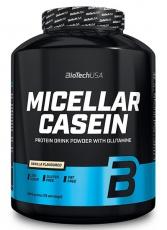 BiotechUSA Micellar Casein (Micelární kasein) 2270 g