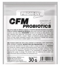 Prom-in CFM Probiotics 30 g PREŠLA DMT