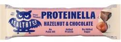 HealthyCo Proteinella Chocolate Bar 35g VÝPREDAJ