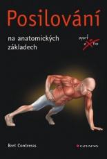 Posilování na anatomických základech (Bret Contreras)