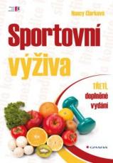 Sportovní výživa (Nancy Clark) Tretí doplněn vydanie