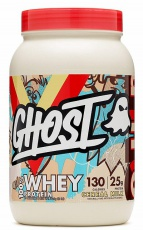 Ghost 100% Whey Protein 924g