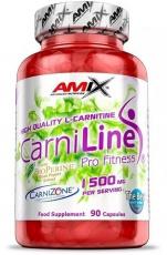 Amix Carniline 1500 mg 90 kapsúl