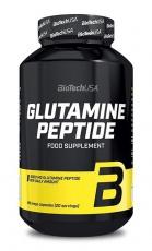 BiotechUSA Glutamine Peptide 180 kapsúl