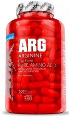 Amix L-Arginine 360 kapsúl