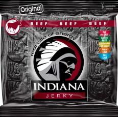 Indiana Jerky sušené mäso 60g