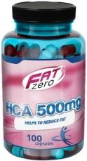 Aminostar HCA (Kyselina hydroxycitronová) 100 kapsúl