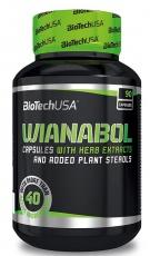BiotechUSA Wianabol 90 kapsúl