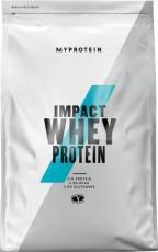 MyProtein Impact Whey Protein 2500 g