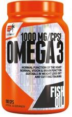 Extrifit Omega 3 1000 mg 100 kapsúl