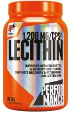 Extrifit Lecithin 100 kapsúl