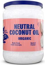 HealthyCo BIO kokosový olej 500 ml