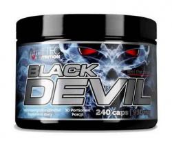 Hitec Nutrition Black Devil 240 kapsúl
