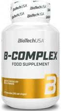 BioTechUSA B-Complex 60 kapsúl
