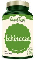 GreenFood Echinacea 60 kapsúl