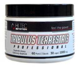 HiTec Nutrition Tribulus Terrestries 1000 mg 60 kapsúl