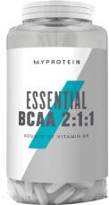 MyProtein BCAA 2:1:1 120 tabliet