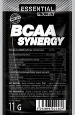 Prom-in Essential BCAA Synergy vzorek 11 g