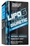 Nutrex Lipo 6 Black Diuretic 80 kapsúl