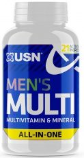 USN Multi Vitamins For Men 90 tabliet