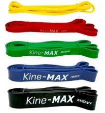 Kine-MAX Posilňovacie guma Super Loop Resistance band