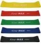 Kine-MAX Mini Loop Resistance Band posilňovacia guma