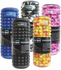 Kine-MAX Professional Massage Foam Roller Masážný valec