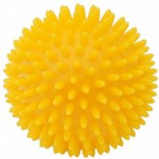 Kine-MAX masážná loptička ježok 9cm