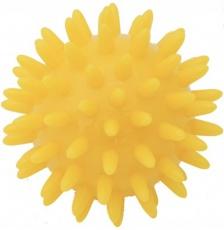 Kine-MAX masážná loptička ježok 6cm