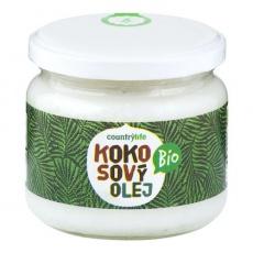 Country life BIO Kokosový olej 300ml