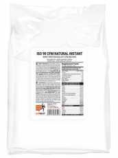 Extrifit ISO 90 Natural 1000 g VÝPREDAJ (POŠK.OBAL)