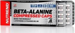Nutrend Beta Alanine Compressed Caps 90 kapsúl
