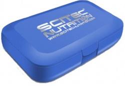 Scitec Pillbox (zásobník na tabliety)