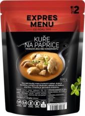 Expres menu Kura na paprice 600g
