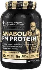 Kevin Levrone Anabolic PM Protein 908 g + 6x vzorek ZADARMO