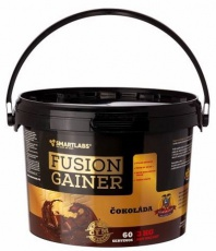 Smartlabs Fusion Gainer 3000 g