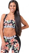 Nebbia Aloha babe športová podprsenka 551