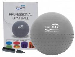 Kine-MAX Professional Gym Ball (gymnastická lopta 65 cm)