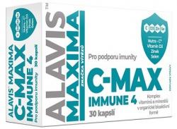 Alavis Maxima C-Max immune 4 30 kapsúl
