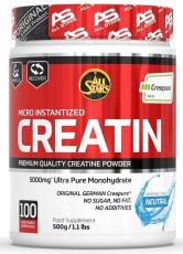 All Stars Creatin Monohydrat 500 g